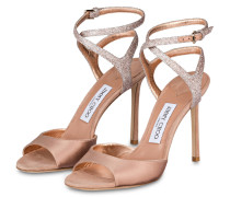 Sandaletten HELEN - rose