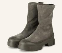 Plateau-Boots - KHAKI