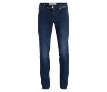 Jeans PW688 Tailored-Fit - mid blue