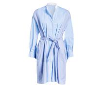 Blusenkleid RARTY - blau