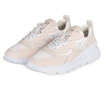 Sneaker FUGA - CREME/ WEISS