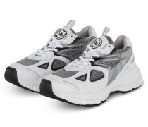 Plateau-Sneaker MARATHON GLITTER