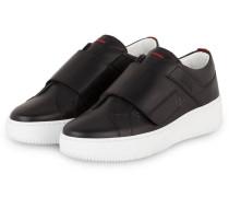 Plateau-Sneaker MARIEL - schwarz