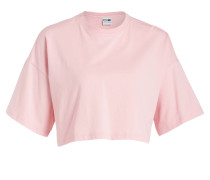 Cropped-Shirt ARCHIVE - rosa