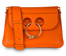 Schultertasche PIERCE MEDIUM - orange