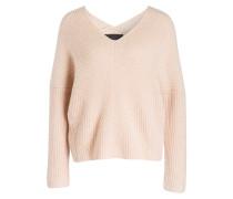 Cashmere-Pullover MADINA - nude