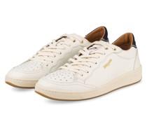 Sneaker MURRAY - WEISS/ DUNKELBLAU