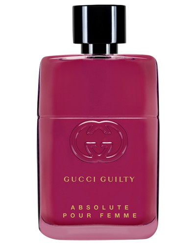GUCCI GUILTY ABSOLUTE 30 ml, 220 € / 100 ml