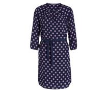 Kleid LISANNE - blau