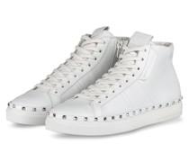 Hightop-Sneaker COSMO - WEISS