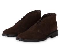 Desert-Boots - dunkelbraun