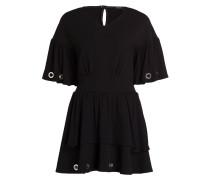 Oversized-Kleid ROTERY - schwarz