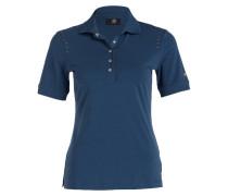 Poloshirt POLLY - blau
