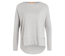 Sweatshirt TERSWEAT - grau meliert