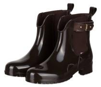 Gummi-Boots OXLEY 2Z - braun