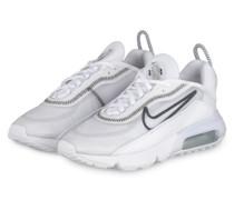Sneaker AIR MAX 2090 - WEISS/ HELLGRAU