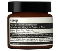 SEEKING SILENCE FACIAL HYDRATOR 60 ml, 78.33 € / 100 ml