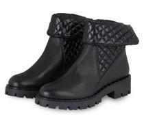Boots - 900 BLACK