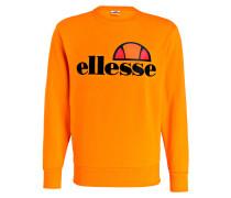 Sweatshirt SUCCISO - orange