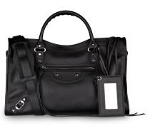 Handtasche CLASIC CITY - schwarz