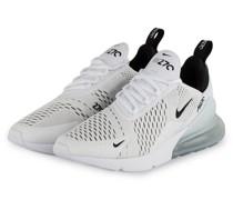 Sneaker AIR MAX 270 - WEISS/ SCHWARZ