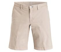 Chino-Shorts JERY-G - beige