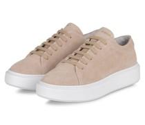 Plateau-Sneaker CPH407 - CREME