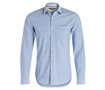 Hemd Regular-Fit - hellblau