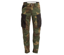 Cargohose ROVIC MIX 3D Tapered-Fit