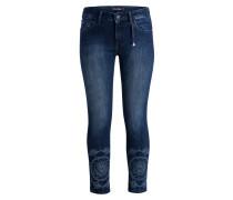 Jeans SOPHIE ANCLE - blau