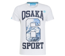 T-Shirt OSAKA MOUNTAIN