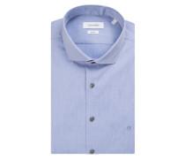 Hemd NORWICH Slim-Fit - blau