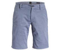 Shorts SCHINO Regular-Fit - hellblau