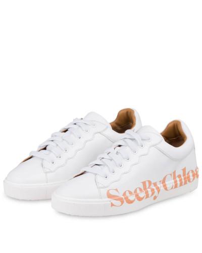 Sneaker ESSIE - WEISS