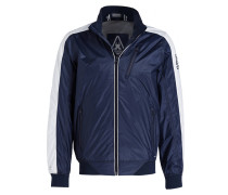 Jacke ROUGH SEA - blau