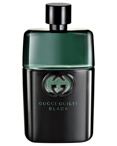 GUCCI GUILTY BLACK POUR HOMME 90 ml, 77.77 € / 100 ml
