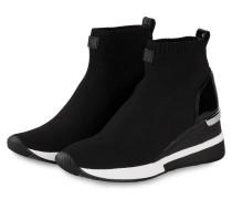 Hightop-Sneaker SKYLER - SCHWARZ