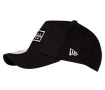 Cap - schwarz/ weiss