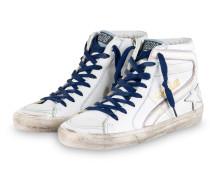 Hightop-Sneaker SLIDE CLASSIC - WEISS
