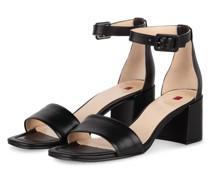 Sandaletten INNOCENT - SCHWARZ
