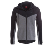 Sweatjacke aus Tech Fleece-Material
