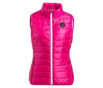 Steppweste ACALMAR - pink