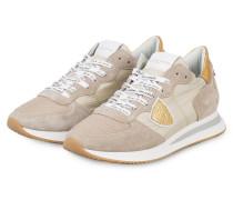 Plateau-Sneaker TRPX - BEIGE