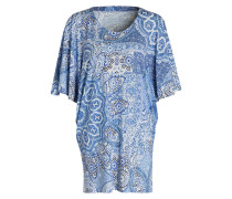 Nachthemd PALOMA - blau