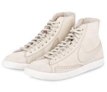 Nike Blazer Beige Damen