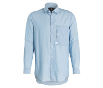 Jeanshemd Straight-Fit - 424 light blue
