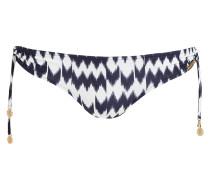 Bikini-Hose NOMADIC BEACH - blau