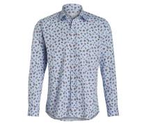 Hemd - blau