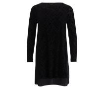 Kleid TAMI TABARD - schwarz