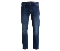 Jeans ROB-G Regular Fit - 439 blau
